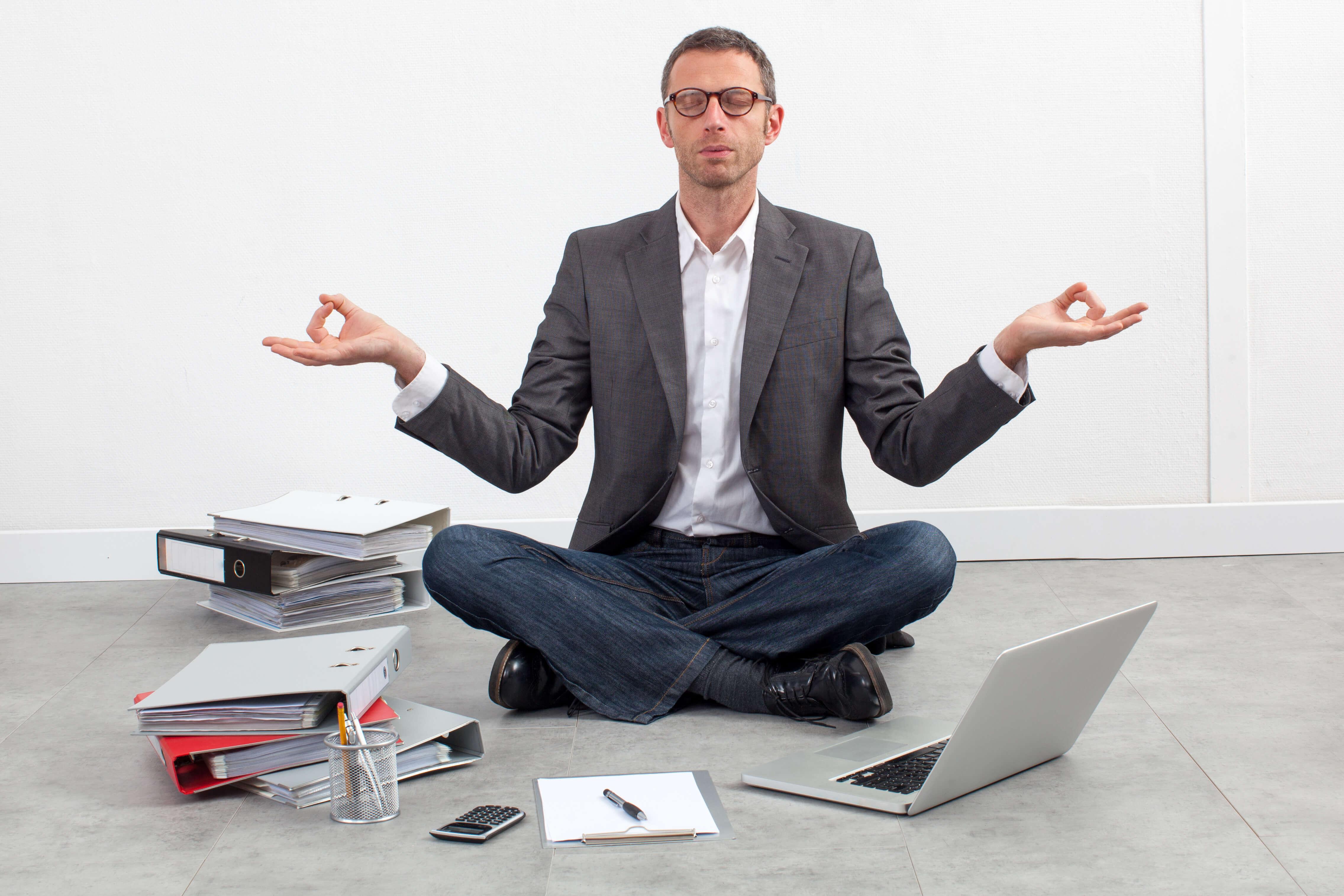 Évaluez votre niveau de bien-être au travail?